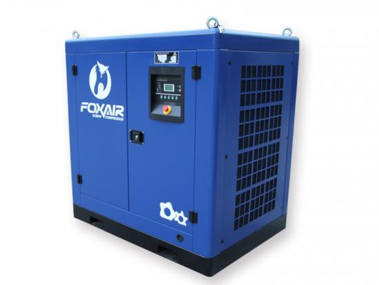 Foxair Electrical Air Compressor